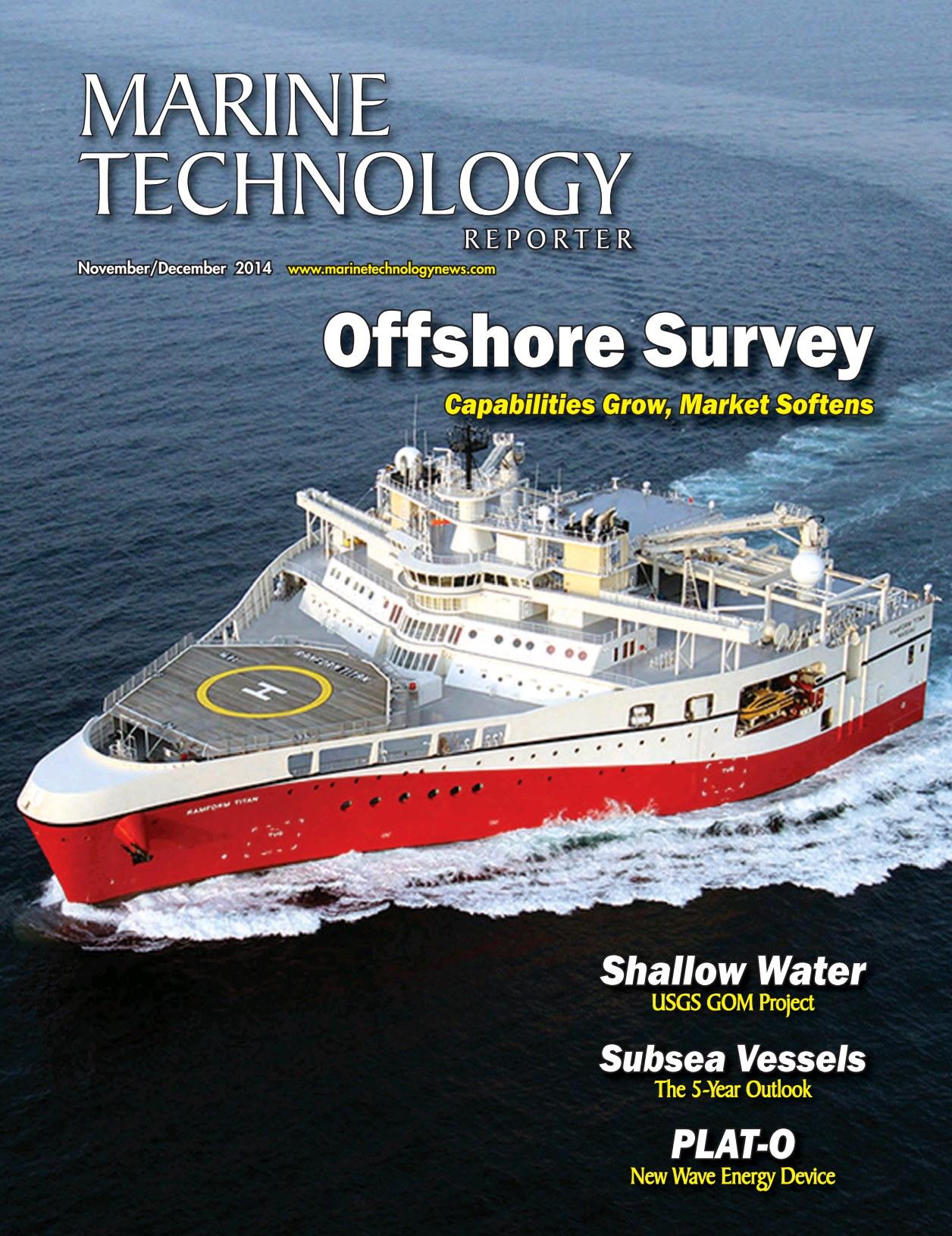 Q Marine Technology Marine Technolo...