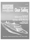 Logo of March 2004 - Maritime Reporter and Engineering News