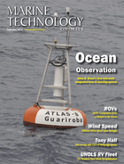 Sep 2013  - Ocean Observation: Gliders, Buoys & Sub-Surface monitoring Networks