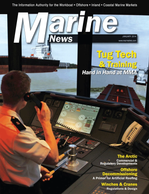 Jan 2014  - Tug Boat Technology