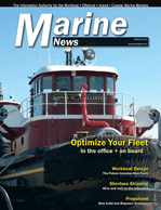 Mar 2014  - Fleet & Vessel Optimization