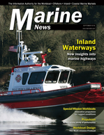 Sep 2014  - Inland Waterways