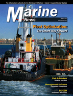 Mar 2015  - Fleet Optimization