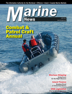 Jun 2015  - Combat & Patrol Craft Annual
