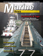 Mar 2016  - Push boats, Tugs & Assist Vessels