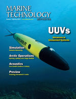 Jan 2014  - Subsea Vehicles: UUVs