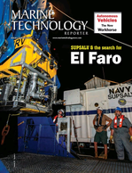 Jan 2016  - Underwater Vehicle Annual: ROV, AUV, and UUVs