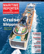 Feb 2014  - Cruise Shipping Edition
