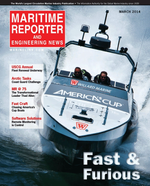Mar 2014  - U.S. Coast Guard Annual
