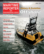 Apr 2014  - Offshore Edition
