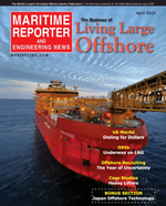 Apr 2015  - Offshore Edition