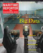 Jul 2015  - Marine Communications Edition