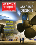 Maritime Reporter and Engineering News (October 2016)