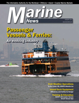 marinenews maritime magazine - Passenger Vessels & Ferries