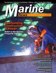 marinenews maritime magazine - Boatbuilding: Construction & Repair