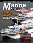 marinenews maritime magazine - Combat & Patrol Craft Annual