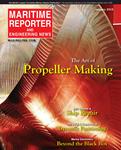 maritimereporter maritime magazine - Ship Repair & Conversion Edition
