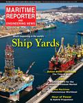 maritimereporter maritime magazine - Shipyard Edition