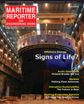 maritimereporter maritime magazine - The Offshore Annual