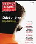 maritimereporter maritime magazine - The Shipyard Edition