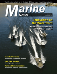 Oct 2014  - Innovative Products & Boats - 2014