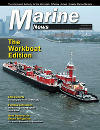 Nov 2014  - Workboat Annual