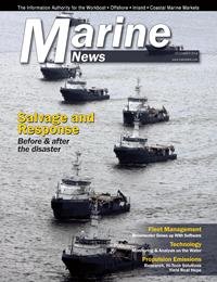 Dec 2014  - Salvage & Spill Response