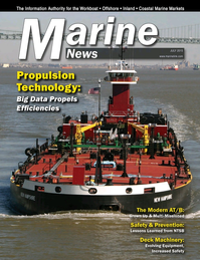 Jul 2015  - Propulsion Technology