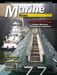 Mar 2016  - Push boats, Tugs & Assist Vessels
