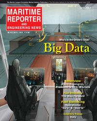 Jul 2015  - Marine Communications Edition