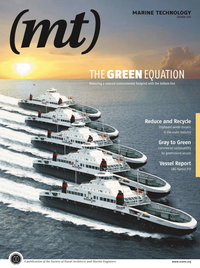 Marine Technology Oct 2011