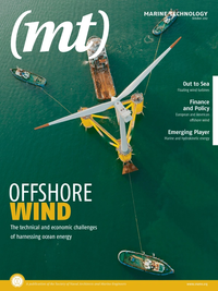Marine Technology Oct 2012