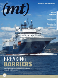 Marine Technology Jan 2013