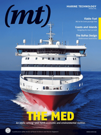Marine Technology Jan 2014