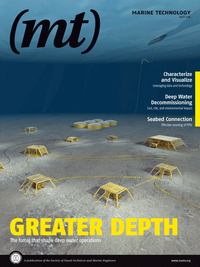 Marine Technology Apr 2014