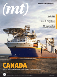 Marine Technology Oct 2014