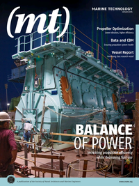 Marine Technology Jan 2015