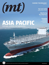 Marine Technology Oct 2015