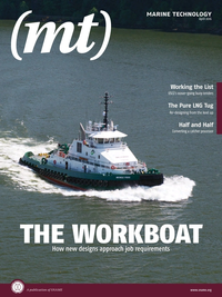 Marine Technology Apr 2016