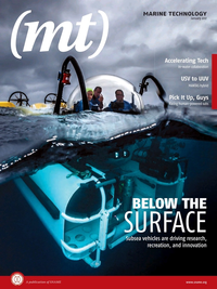 Marine Technology Oct 2019
