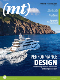Marine Technology Apr 2017
