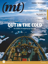 Marine Technology Jan 2018