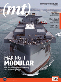 Marine Technology Jan 2019