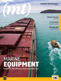 Marine Technology Jan 2020