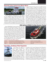 MN Jul-16#51 VESSELS Marquette Z-drive Towboat from Master Marine  by a