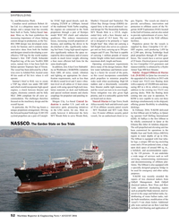 MR Aug-16#52  insu- bow thruster enable tight maneuvering,  suring 405