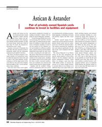 MR Aug-16#60  to make everything ?  t in the tight avail- The Astican Shipyard
