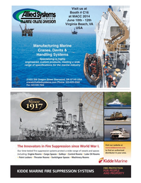Marine News Magazine, page 15,  Jun 2014