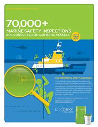 Marine News Magazine, page 2nd Cover,  Jun 2014