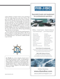 Marine News Magazine, page 27,  Jun 2014 U.S. Coast Guard Academy